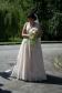 Mori Lee Angelina Faccenda Wedding Dress