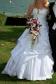 Morilee by Madeline Gardiner wedding dress size 10