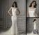 Justin Alexander 8530 lace wedding dress