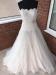 Ladybird Champagne & ivory Princess wedding dress. BN