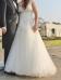 Pronovias Size 14 Wedding Dress